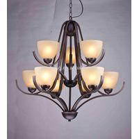 2015 Factory-wholesale classic LED chandelier for US market --GS,CE,ROHS,UL,CUL
