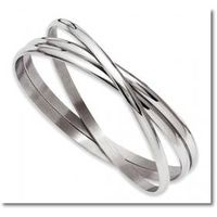 Stainless Steel Bracelet/Bangle SSB32