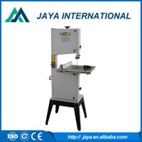 zicar brand jaya BS10 wood cutting band saw machine