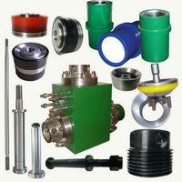 Tsc Drilling Mud Pump Parts
