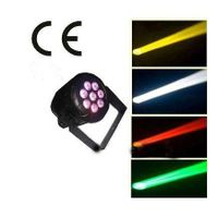 83w mini led par64,3 in 1 DJ disco light,laser light,party light,wedding decoration