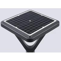 EXC-YR-W13 solar garden light thumbnail image