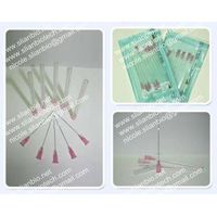 PDO FACE LIFTING THREAD NEEDLE from Korea for Anti-Wrinkle