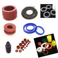 Rubber products polyurethane products plastic products are non-standard customization thumbnail image