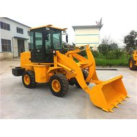 Small wheel loader good quality ZG922 hot on sale