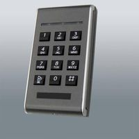 Keypad ZEC-CR05