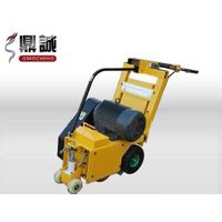 walking type mini milling planer(gasoline engine)