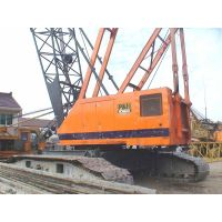 Used Kobelco 150ton Crawler Crane 7150 thumbnail image