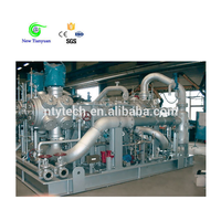 Middle Pressure Gas Compressor Used in Oil Fields