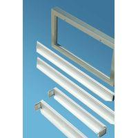 customized angle aluminum solar panel frame thumbnail image