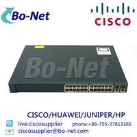 CISCO WS-C2960-24TC-L network switches Cisco select partner BO-NET thumbnail image