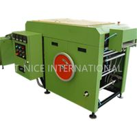 Naked Over Wrapper Cigarette Tobacco packing Making Machine