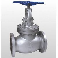 Steel globe valve per API
