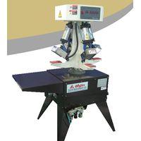 Fully Automatic Heat-Transfer Label-printing Machine (ajm-2705s) thumbnail image
