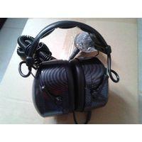 noise-isolating headsets