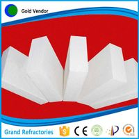 calcium silicate Fire Insulation Board