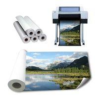 RC photo paper rolls thumbnail image