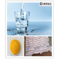Polyaluminum Chloride(PAC) for drinking water-Water treatment chemical