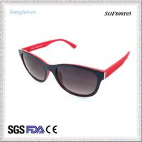 2016 New Arrival Sunglasses,Custom Plastic Sunglasses,China Sunglass Manufacturers