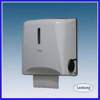 Auto Cut Paper Towel Dispenser, Auto Cut Hand Roll Towel Dispenser