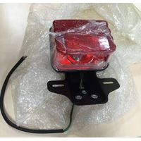 GENIUS Motorcycle SPARE PARTS CG125 Motorcycle TAIL LIGHT!! GOOD QUALITY