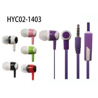 super bass earphone earbuds from China manufacturer