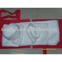 PTFE pluse jet filter bag
