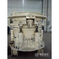 Metso Used HP300 Multi cylinder cone crusher