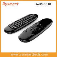 Remote Control 2.4G Bluetooth Air Mouse With Wireless Keyboard A10 thumbnail image