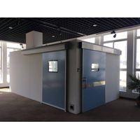 DEPER Automatic hermetic door