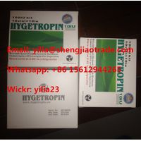 Sell Hygetropin 100iu Kit Pharmaceutical Grade HYGETROPIN high purity safe delivery Wickr: yilia23 thumbnail image
