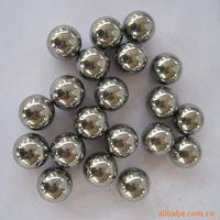 Carbon Steel Ball (AISI1015)