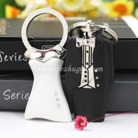 2013 Latest Bride and Groom's Keychain Gift thumbnail image