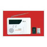 AT8808AB  8 defense area wireless dialing alarm