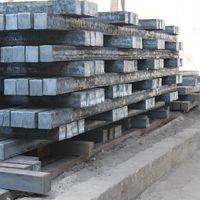 rectangular steel billets 285165mm Q195 Q235 thumbnail image