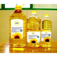 100% Refined Sunflower Oil 1L 2L 3L 5L 10L