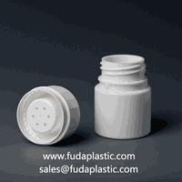50ml plastic pharmaceutical bottle for tablet
