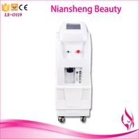 Wrinkle Removal Oxygen Facial Machine With RF thumbnail image