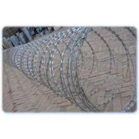 sell razor barbed wire thumbnail image
