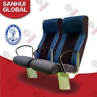Passenger Seating for Vessels