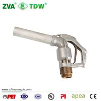 High Pressure Manual Fuel Nozzle TDW-500