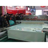 Auto ultrasonic soft blinds fabric cutting machine
