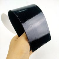 Strong adhesive backed hook and loop tape high temperature sticky back touch fastener thumbnail image