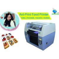 Cake Printer, Direct to print on you printer
