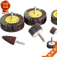 Imported High-Speed Pneumatic Grinder 2 Inches 5 Inches Automobile Waxing Polishing Machine Sandpape thumbnail image