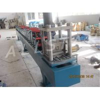 Rolling Shutter Door Roll Forming Machine thumbnail image