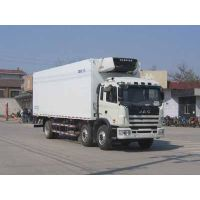 CLW5255XLCK2R1LT refrigerated truck thumbnail image