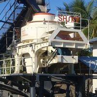 VSI-1140 VSI Sand Making Machine thumbnail image