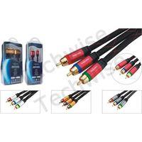 3RCA male-3RCA male cable thumbnail image