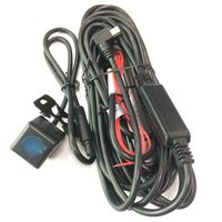 AHD H62 Waterproof Rear Camera for Automative,Black Box